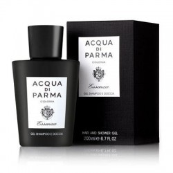 Acqua di Parma Essenza Bath & Shower Gel