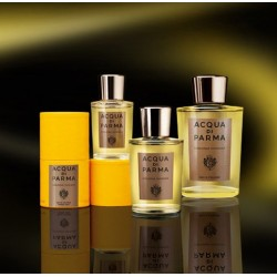 Acqua di Parma Colonia Intensa line