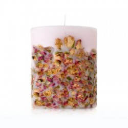 Acqua di Parma Fruit & Flowers Candle Rose Buds