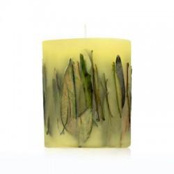 Acqua di Parma Fruit & Flowers Candle Tea Leaves