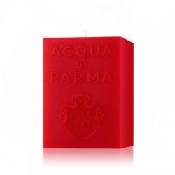 Acqua di Parma Cube Candle Red Spice Accord