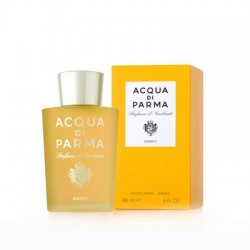 Acqua di Parma Room Spray Line Amber