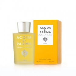 Acqua di Parma Room Spray Line Wood