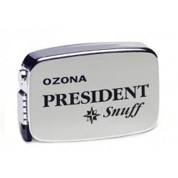 Mc.Chrystals Ozona President