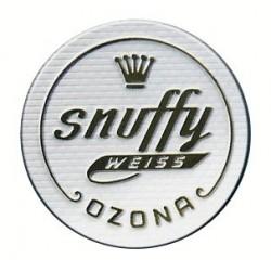 Mc.Chrystals Ozona Snuffy