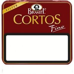 Braniff Cortos Fino