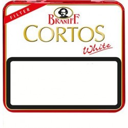 Braniff Cortos White Filter