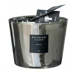 Baobab Platinum Platinum White