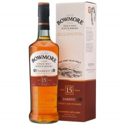 Bowmore Single Malt 15y