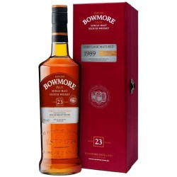 Bowmore 1989/23Y Port Matured