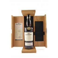 The Glenlivet 25yo Scotch Whisky XXV