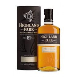 Highland Park 21yo