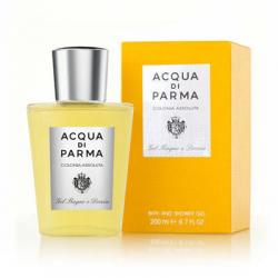 Acqua di Parma Assoluta Bath & Shower Gel