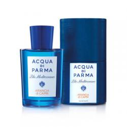 Acqua di Parma Blu Mediterraneo Line Arancia di Capri