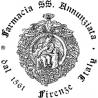 Farmacia SS. Annunziata Rasoio Bianco