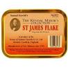 Samuel Gawith St. James Flake (Kendal Mayor's Collection)
