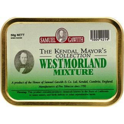 Samuel Gawith Westmorland Mixture (Kendal Mayor's Collection)