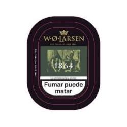W.O. Larsen 1864 Perfect Mixture