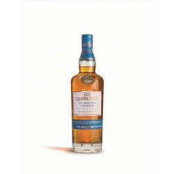 The Glenlivet Guardian's Chapter Single Malt Scotch Whiskey