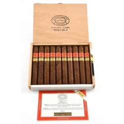Partagas Serie C No.3 - Limited Edition 2012