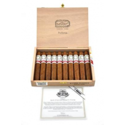 Ramon Allones Perfectos - Regional Edition Switzerland