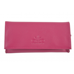 Cigar Must Accessories Tobacco Pouch Pink