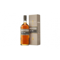 Auchentoshan Single Malt Three Wood