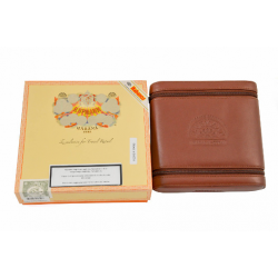H.Upmann Robustos Travel Humidor 2007