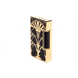 S.T.Dupont Ligne 2 (Cod 016063) American Art Deco Limited