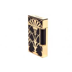 S.T.Dupont Ligne 2 (Cod 016063) American Art Deco Limited