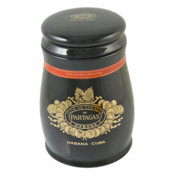 Partagas Series Jar
