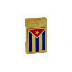 S.T. Dupont Ligne 2 Lighter Cuba Libre