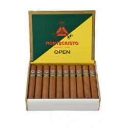 Montecristo Open Eagle