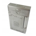 S.T. Dupont Ligne 2 Lighter Cuba Premium Palladium Limited Edition