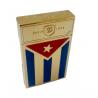 S.T. Dupont Ligne 2 Lighter Cuba Premium Gold Limited Edition
