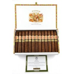 Punch Serie D'Oro No.2 - Limited Edition  2013