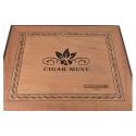 Humidor Cigar Must LCDH Lugano