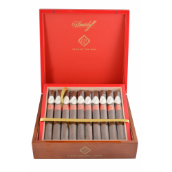 Davidoff Limited Edition 2018 Year of the Dog