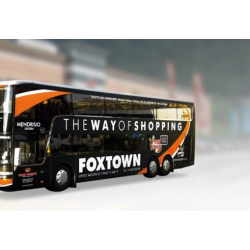 09 giugno 2018 Shopping all'Outlet FoxTown