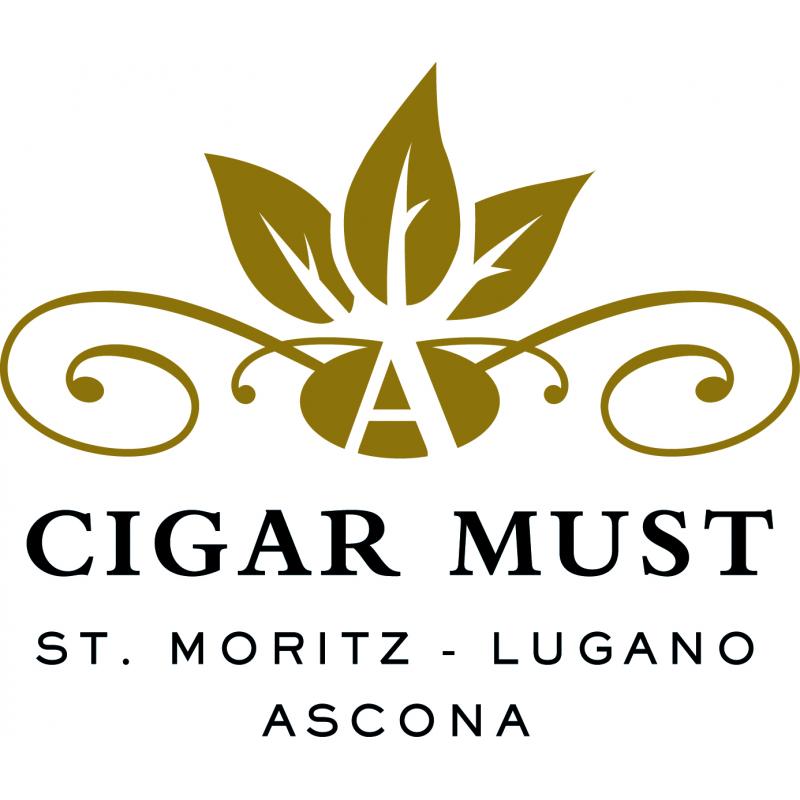 09 giugno 2018 Cena di Gala - Cigar Must Lounge a Sorengo