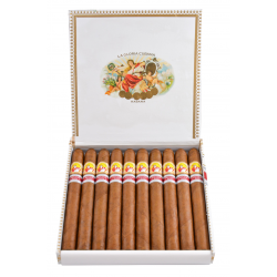 La Gloria Cubana Orgullosos Regional Edition Switzerland 2018