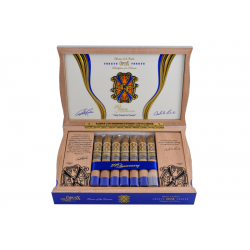 Arturo Fuente 20th Ann. Opus X Power Of Dream