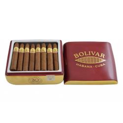 Bolivar Belicosos Finos 30 Aniversario Jar