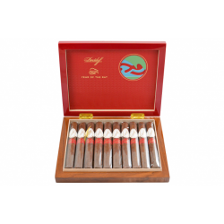 Davidoff Limited Year of the Rat 2020