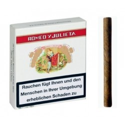 Romeo y Julieta Mini Cigarillos