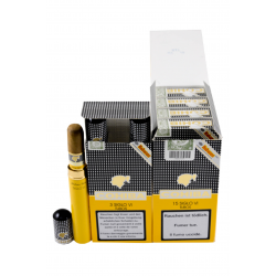 Cohiba Siglo VI AT 15 Pcs.