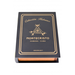 Montecristo Colleccion Cabinet Gran Piramides