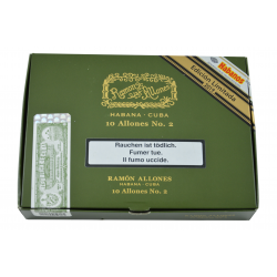 Ramon Allones  Allones No. 2 L.E. 2019