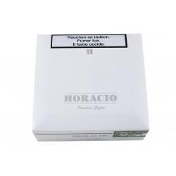 Horacio V Bolosos