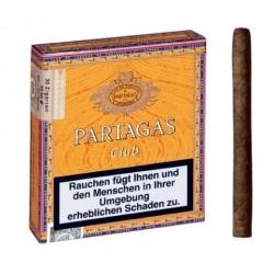Partagas Club Cigarillos